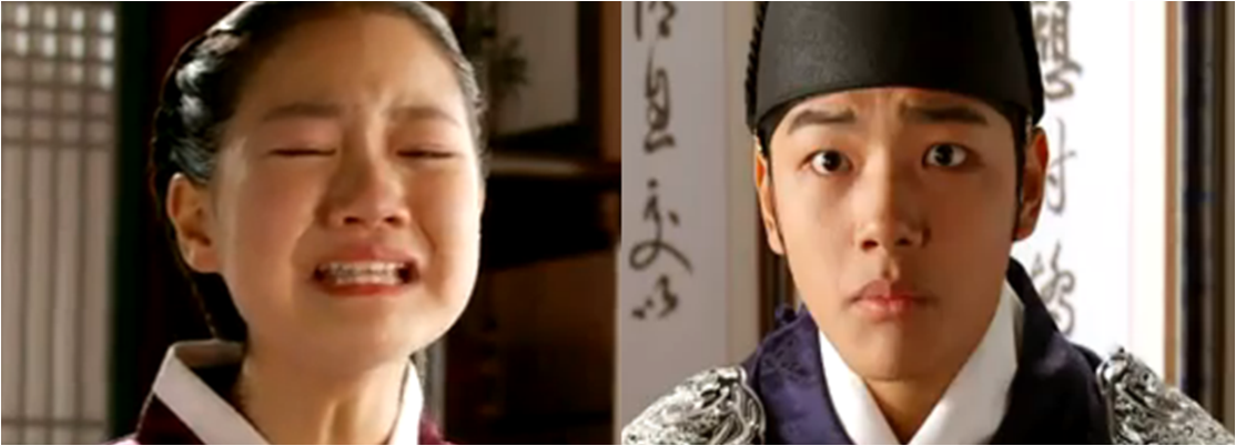 Recap:The Moon That Embraces The Sun Ep 2 final part