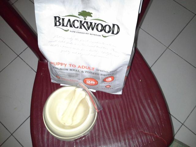 Blackwood Dog Food Retailers