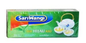 sariwangi-green-tea