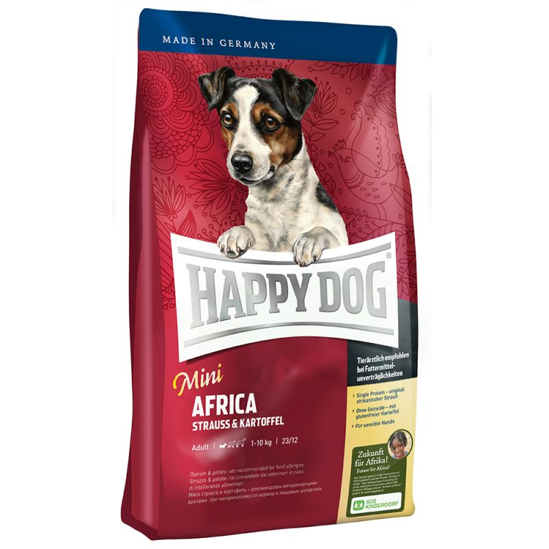 Adult Dog Food Proce