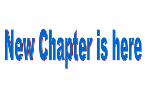 new chapter is here