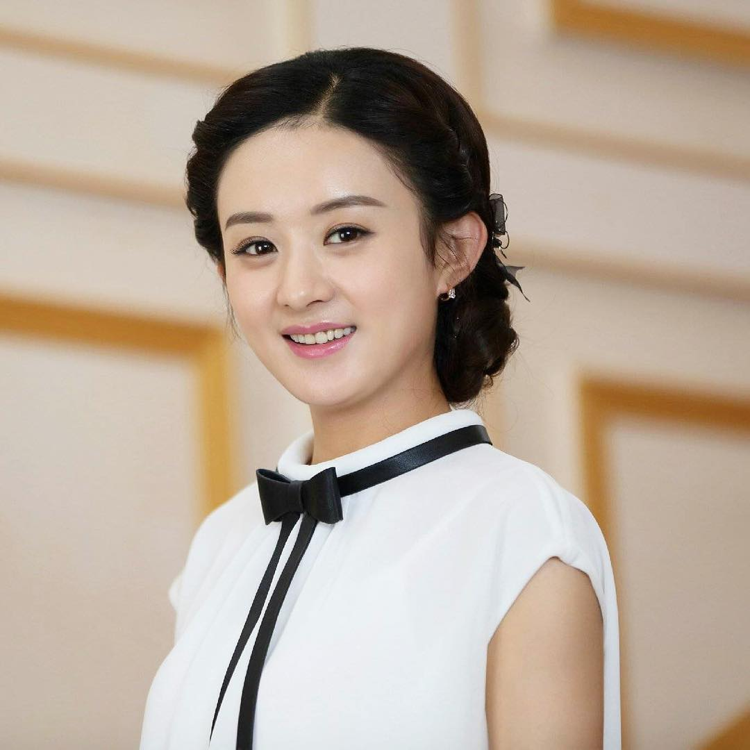 Zhao Li Ying Azurro4cielo Everything That Flash In My Mind