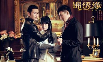 My Drama Watched and Listed: Chinese Republican Era Genre