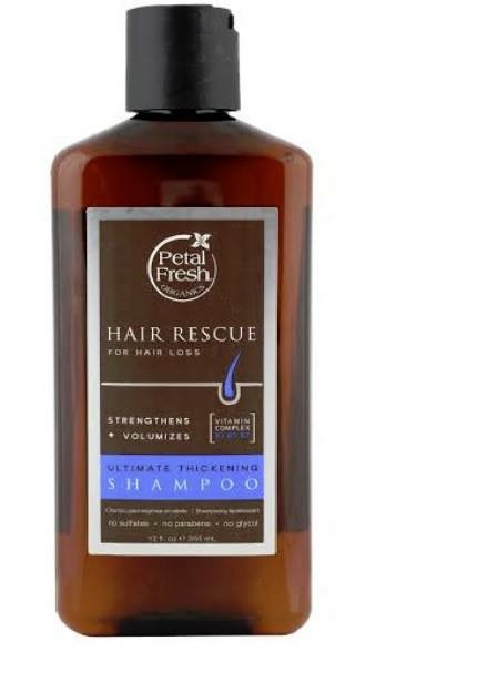 Hair Thickening Products Natural