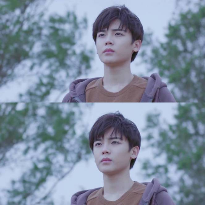 The Male Lead In Cdrama Cambrian Period Was Actually A